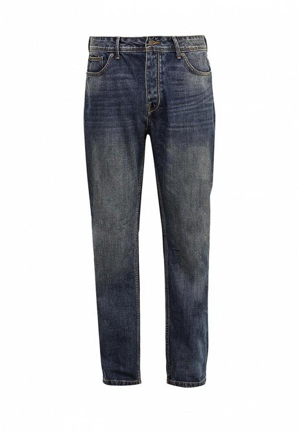 Мужские прямые джинсы Burton Menswear London 12T04JBLU