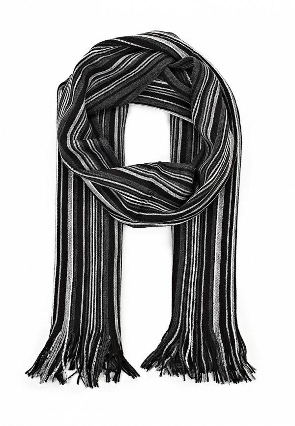 Шарф Burton Menswear London 24U01FBLK: изображение 1