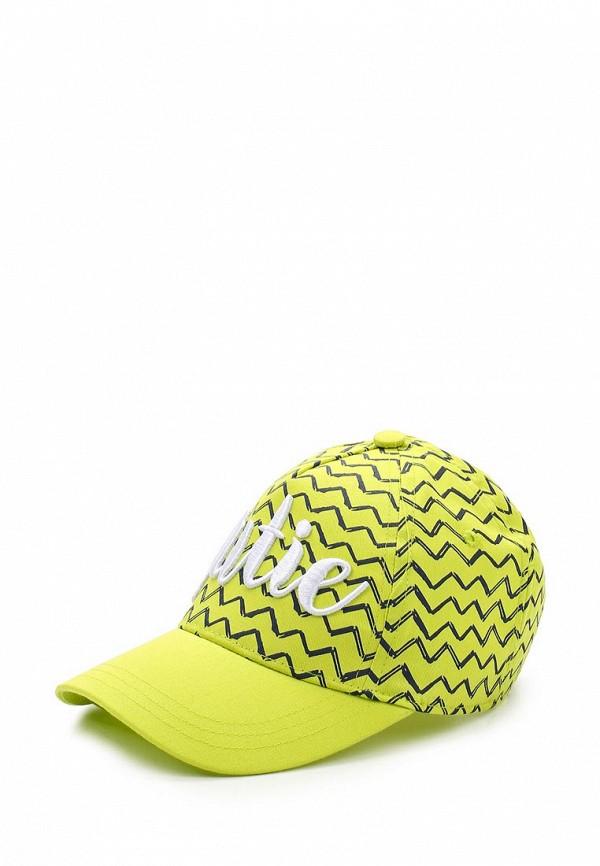 Купить Бейсболка Button Blue, BU019CGAGHW9, желтый, Весна-лето 2018
