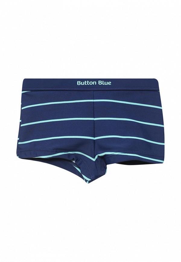 Плавки Button Blue Button Blue BU019EBAGHR5 коньки onlitop 223f 37 40 blue 806164