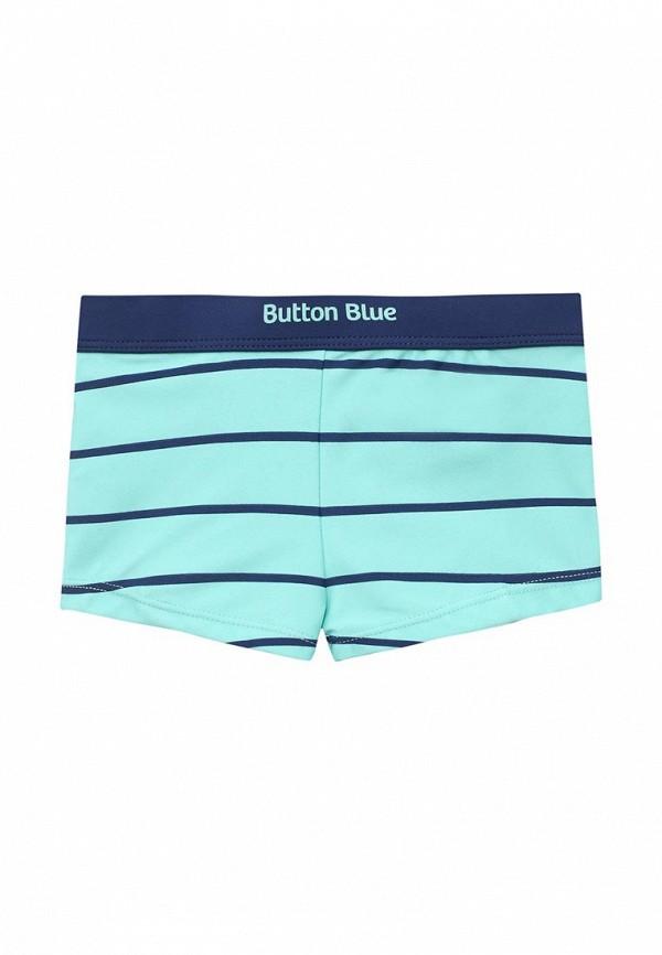 Плавки Button Blue Button Blue BU019EBAGHR6 коньки onlitop 223f 37 40 blue 806164