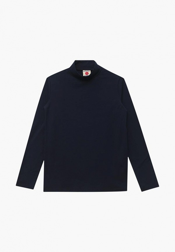 Купить Водолазка Button Blue, BU019EBBQEP8, синий, Осень-зима 2018/2019