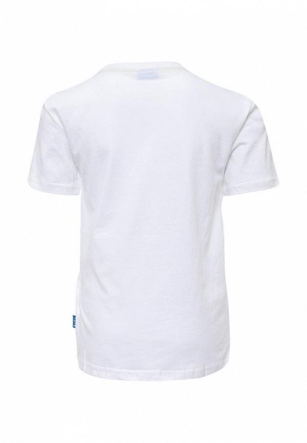 Футболка с коротким рукавом Button Blue 116BBBB1217: изображение 2