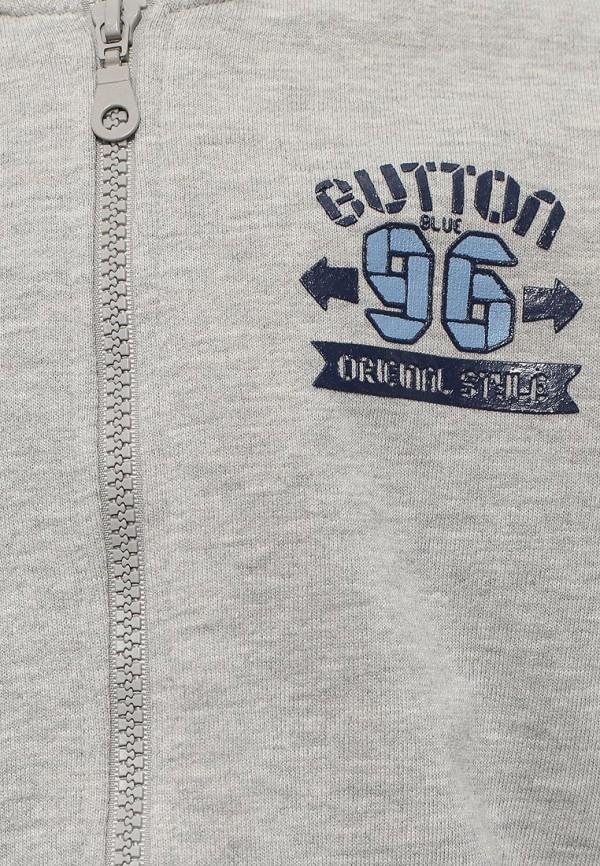 Толстовка Button Blue 116BBBB1602: изображение 3