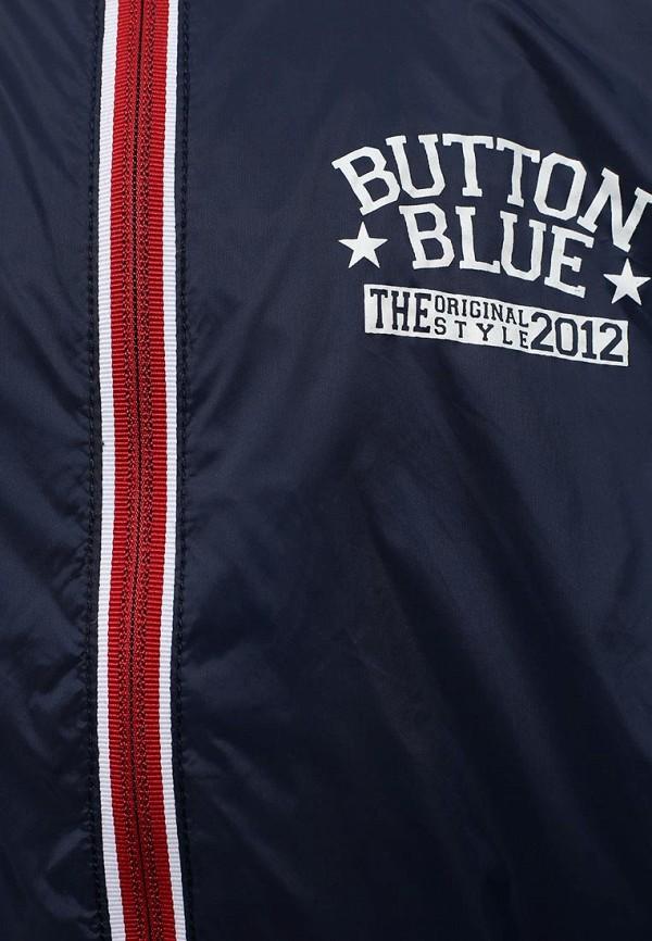 Ветровка Button Blue 116BBBB4005: изображение 3