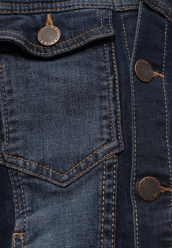 Ветровка Button Blue 116BBBB4801: изображение 3