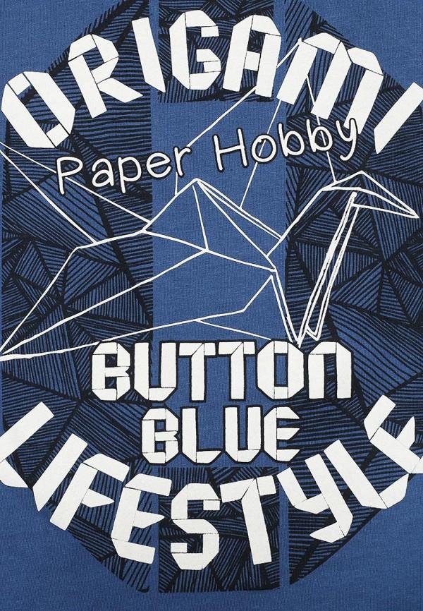Майка Button Blue 116BBBB1009: изображение 3