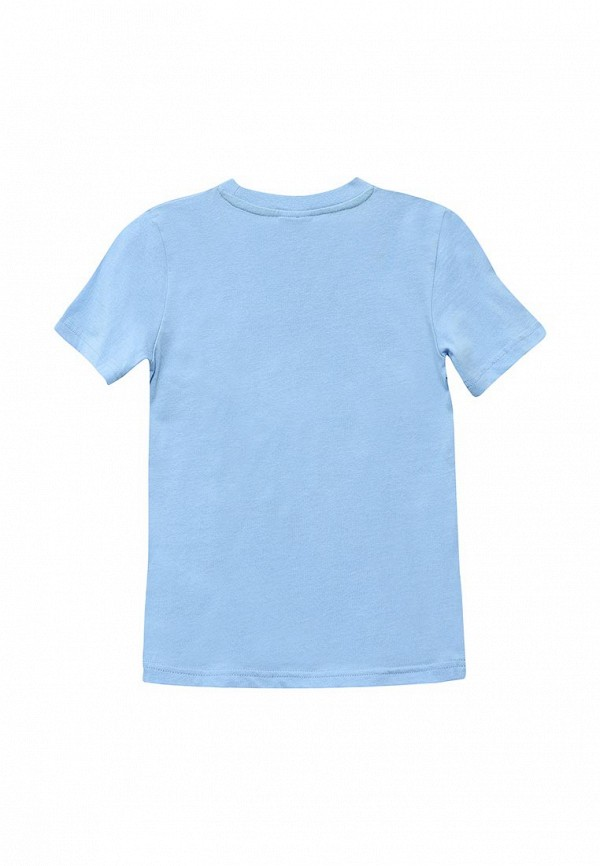 Футболка с коротким рукавом Button Blue 116BBBB1215: изображение 2