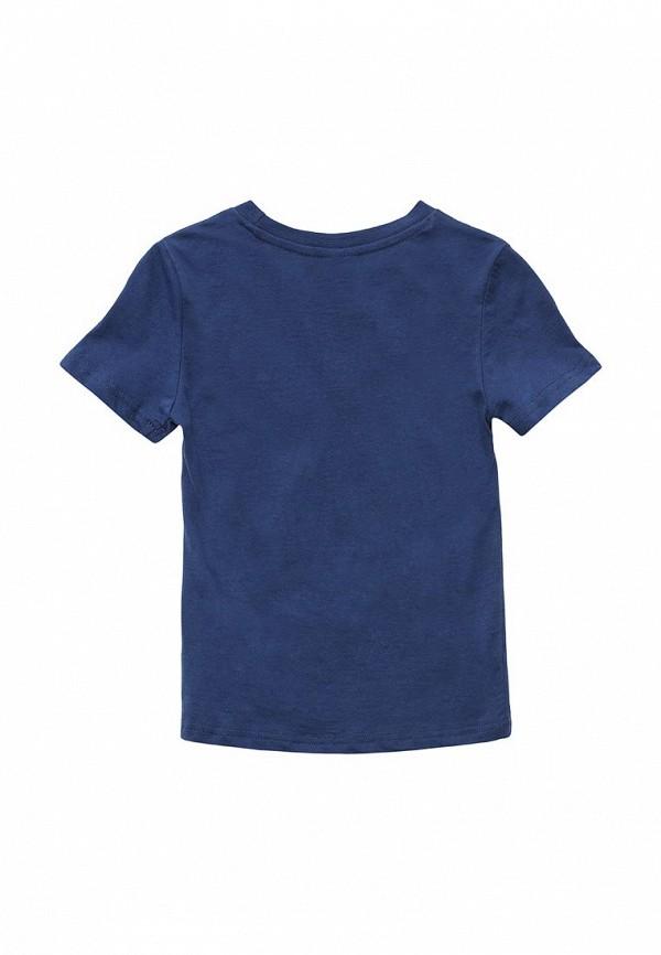 Футболка с коротким рукавом Button Blue 115BBBB1203: изображение 2