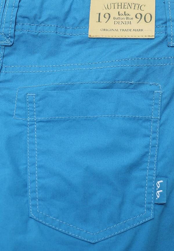 Шорты Button Blue 115BBBB6003: изображение 3