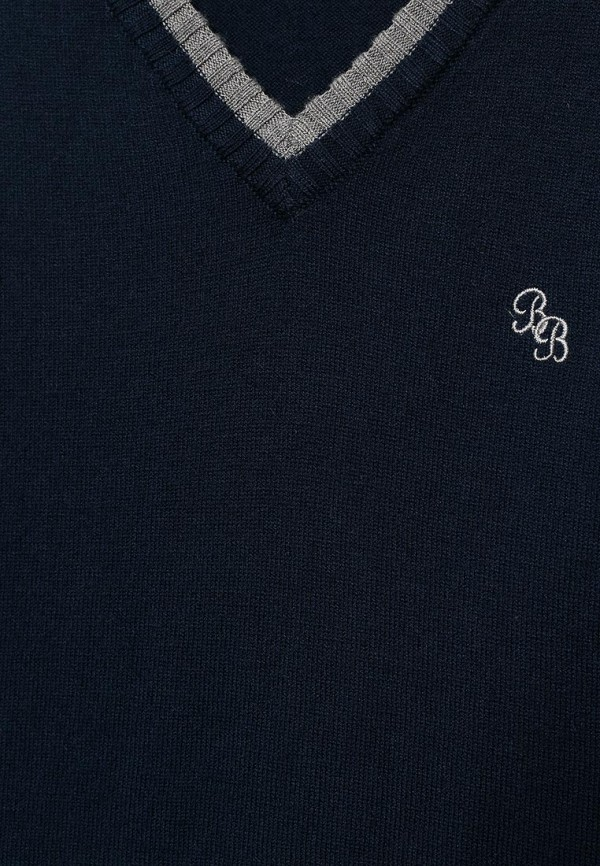 Жилет Button Blue 215BBBS3002: изображение 5