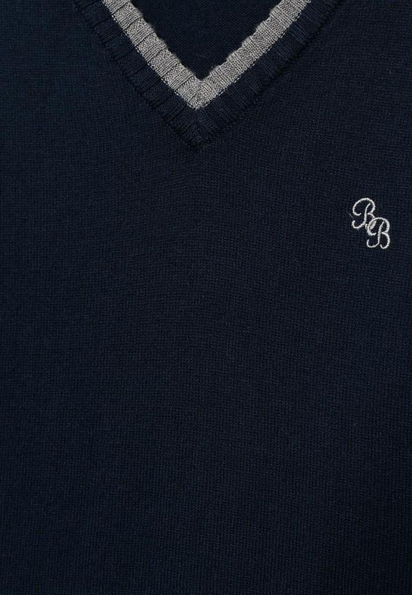 Жилет Button Blue 215BBBS3002: изображение 6