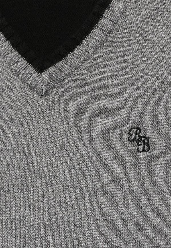 Жилет Button Blue 215BBBS3003: изображение 9