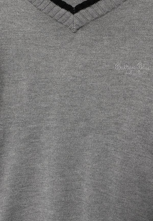 Джемпер Button Blue 215BBBS3403: изображение 6
