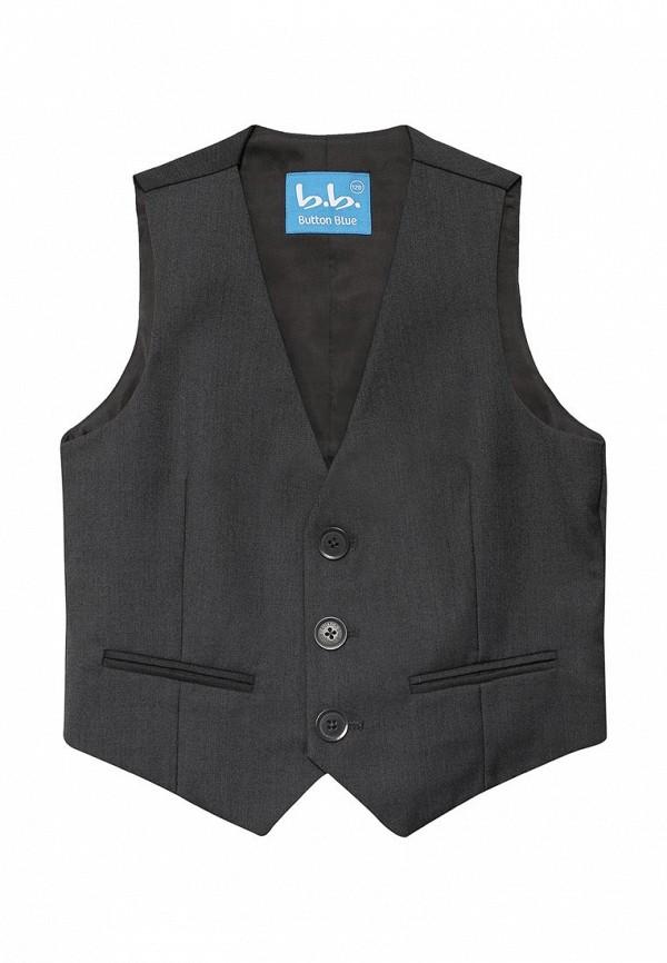 Пиджак Button Blue 216BBBS4702: изображение 2