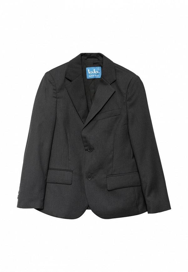 Пиджак Button Blue 216BBBS4802: изображение 1