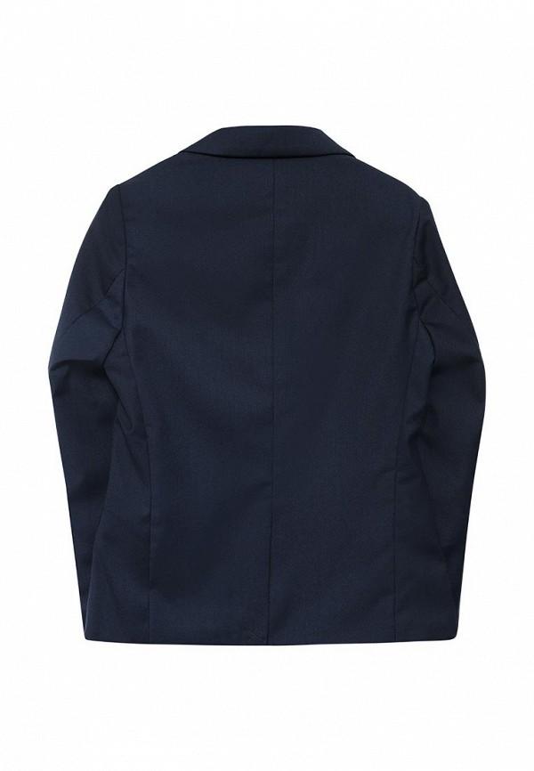 Пиджак Button Blue 216BBBS4803: изображение 4