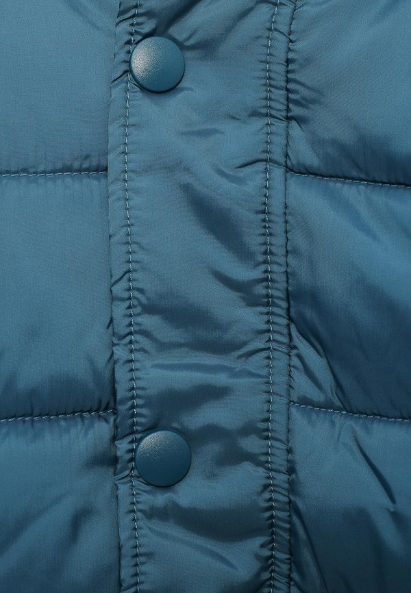 Пуховик Button Blue 216BBBC41020700: изображение 3