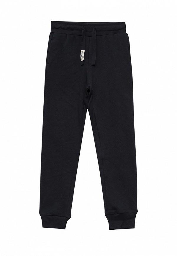 Спортивные брюки Button Blue 216BBUC56011000
