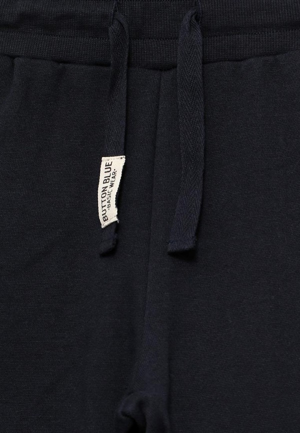 Спортивные брюки Button Blue 216BBUC56011000: изображение 3