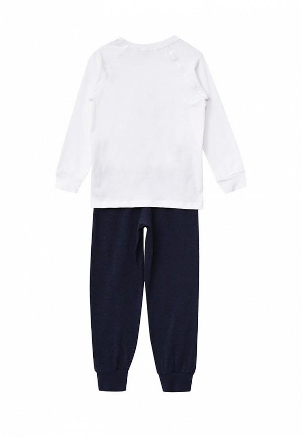 Пижама Button Blue 216BBBU97010201: изображение 2