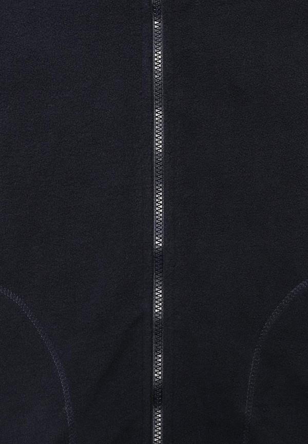 Толстовка Button Blue 216BBBA16011000: изображение 3