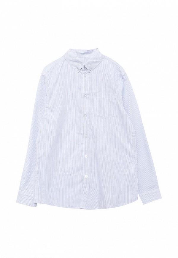 Рубашка Button Blue 216BBBC23020205