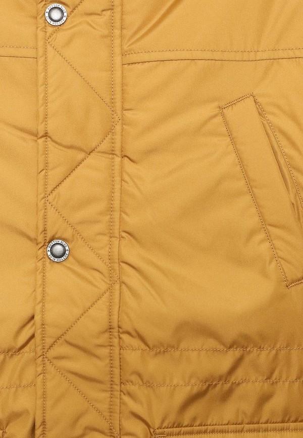 Пуховик Button Blue 216BBBC45010400: изображение 3