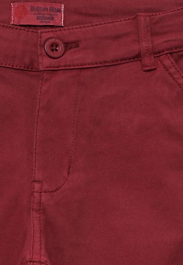 Брюки для мальчиков Button Blue 216BBBC63010300: изображение 3