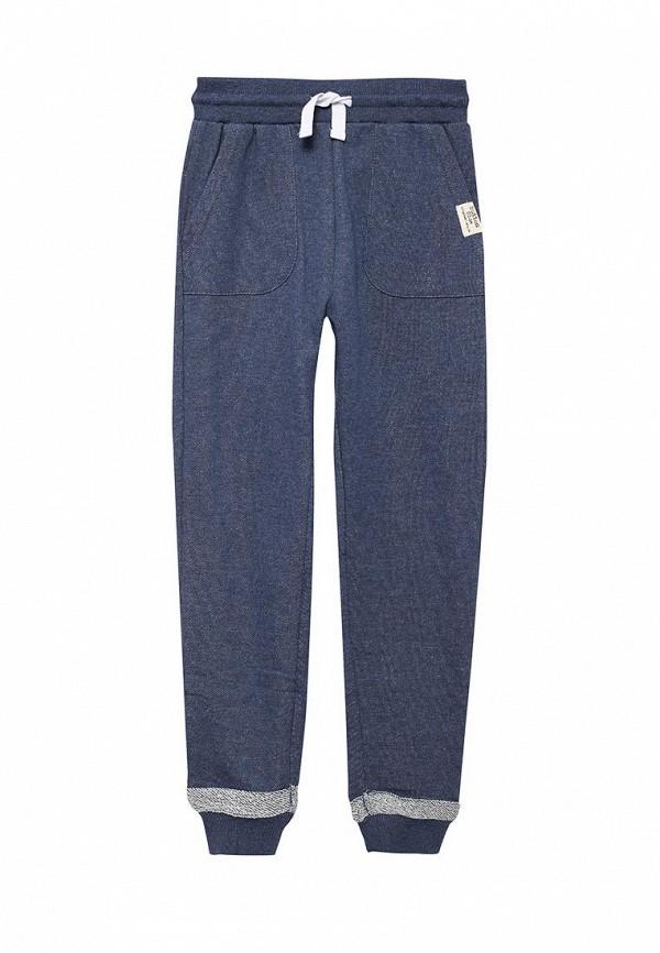 Спортивные брюки Button Blue 117BBUC56011000