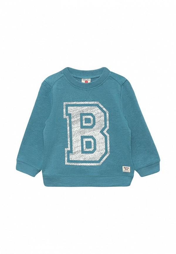 Свитшот Button Blue Button Blue BU019EBWMG92 футболка button blue 117bbgc12022605 бирюзовый р 122
