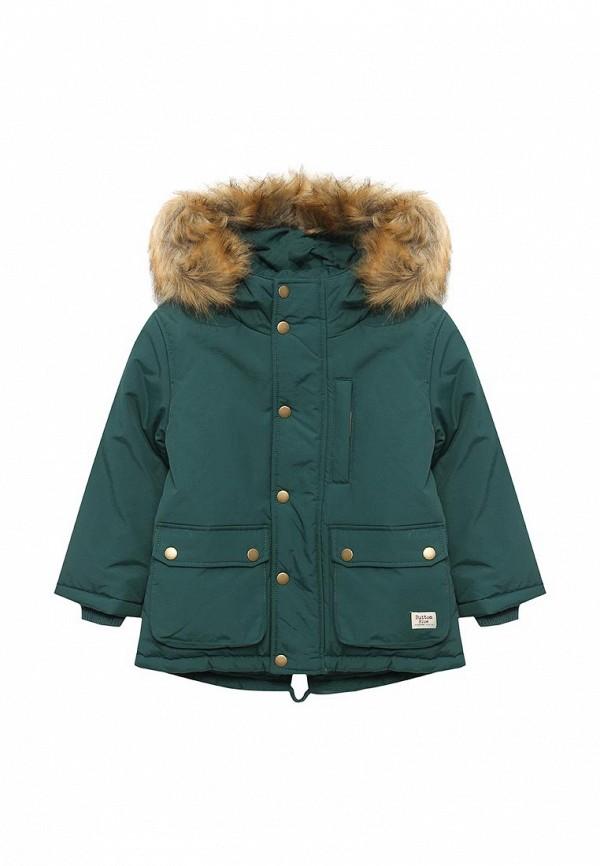 Куртка утепленная Button Blue Button Blue BU019EBWMH09 button blue 216bbbc6401d100