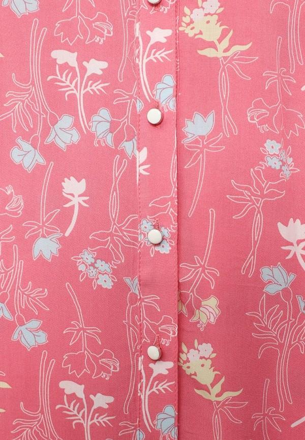Блуза Button Blue от Lamoda RU
