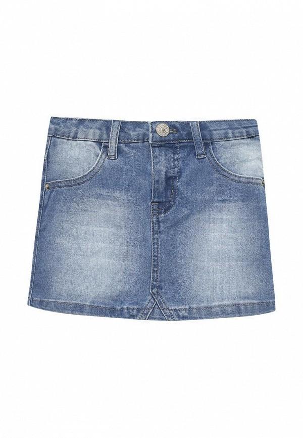 Юбка джинсовая Button Blue Button Blue BU019EGAGHH6 коньки onlitop 223f 37 40 blue 806164