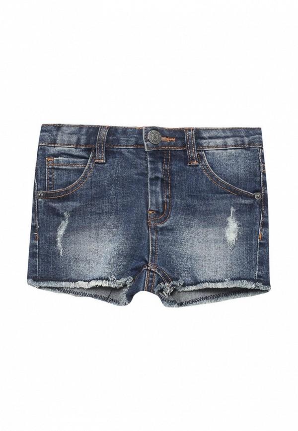 Шорты джинсовые Button Blue Button Blue BU019EGAGHI0 шорты джинсовые запорожец pocket denim short zap regular flex raw blue