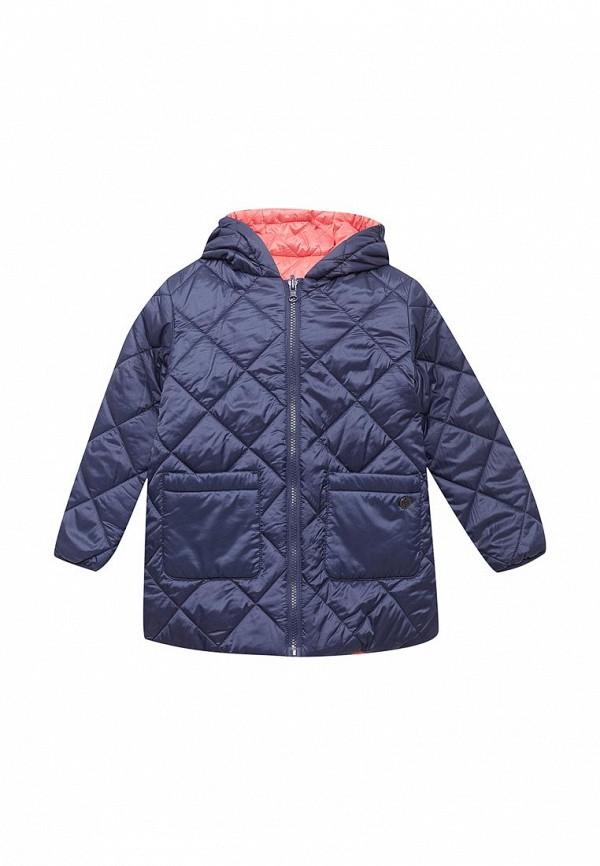 Куртка утепленная Button Blue Button Blue BU019EGAGHK6 футболка button blue цвет розовый