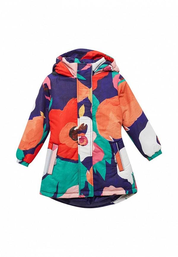 Куртка утепленная Button Blue Button Blue BU019EGAGHU9 bu bu 9