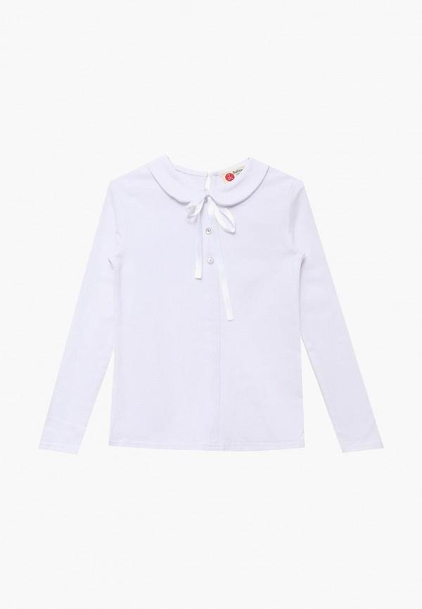 Блуза Button Blue, BU019EGBQES2, белый, Осень-зима 2018/2019  - купить со скидкой