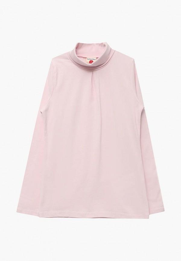 Купить Водолазка Button Blue, BU019EGBQES8, розовый, Осень-зима 2018/2019