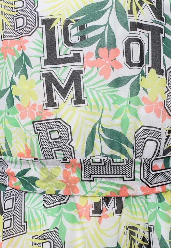 Повседневное платье Button Blue 116BBGB2504: изображение 3
