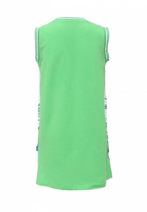 Повседневное платье Button Blue 116BBGB5001: изображение 2