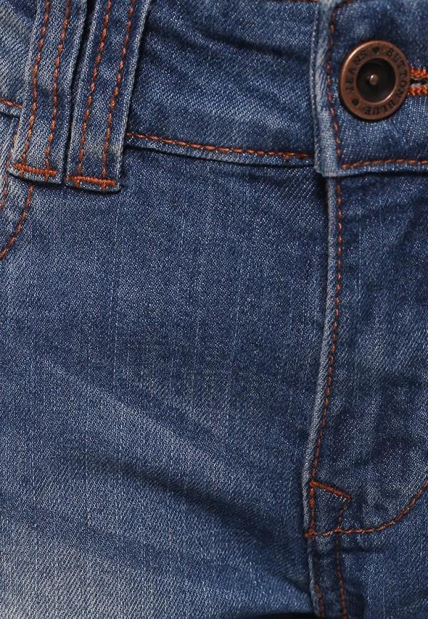 Джеггинсы Button Blue 116BBGB6307: изображение 3
