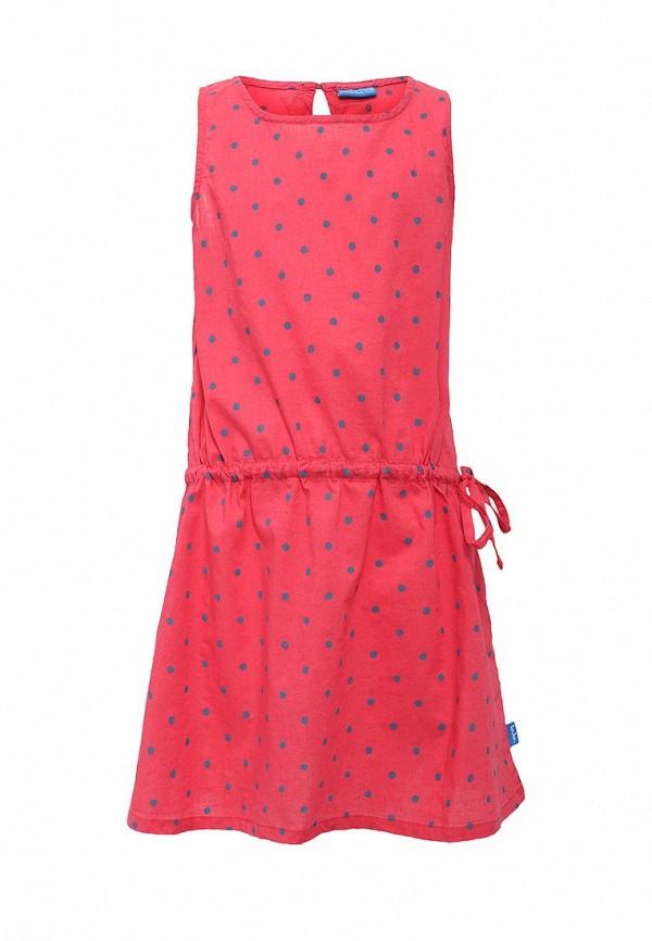 Повседневное платье Button Blue 116BBGK2509: изображение 1