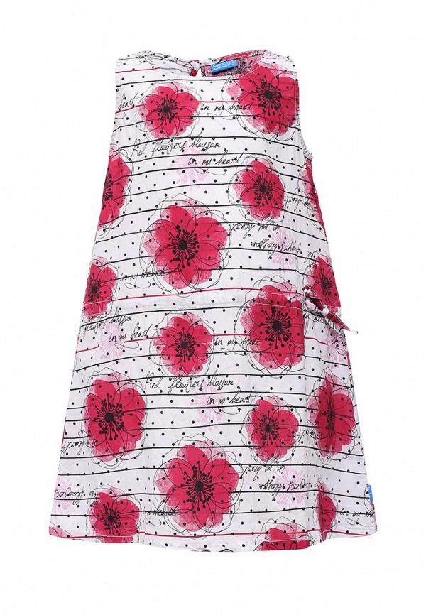 Повседневное платье Button Blue 116BBGK2510: изображение 1