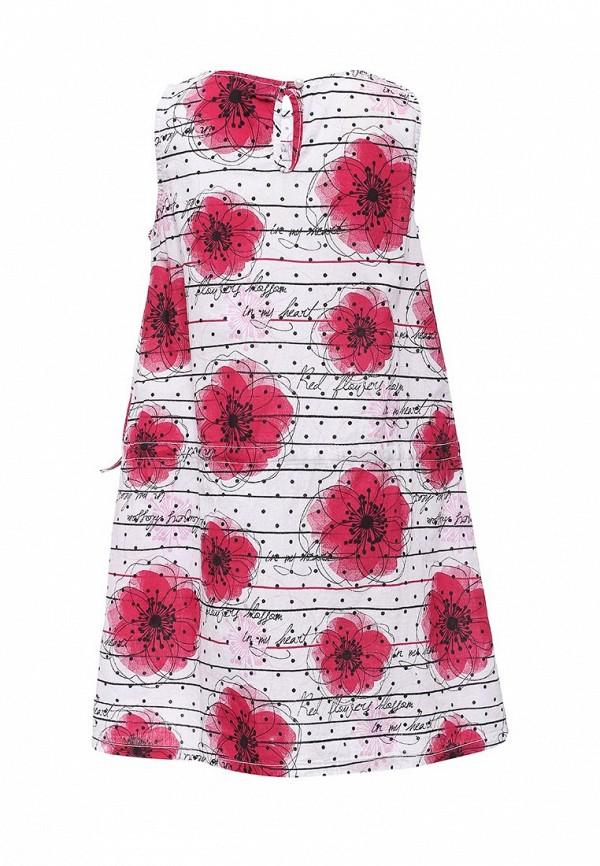 Повседневное платье Button Blue 116BBGK2510: изображение 2
