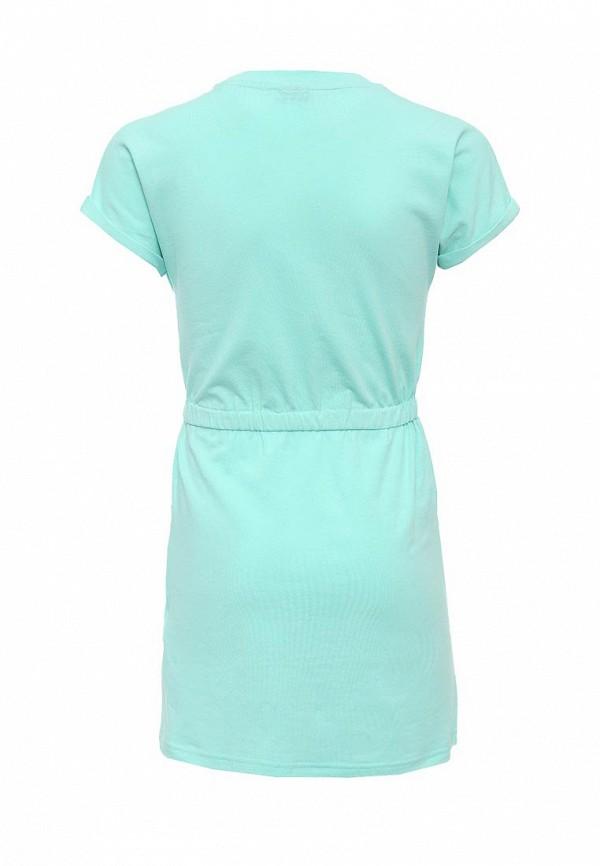 Повседневное платье Button Blue 116BBGK5009: изображение 2