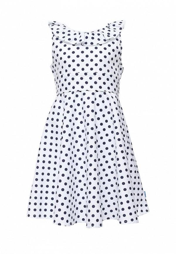 Повседневное платье Button Blue 116BBGM2511