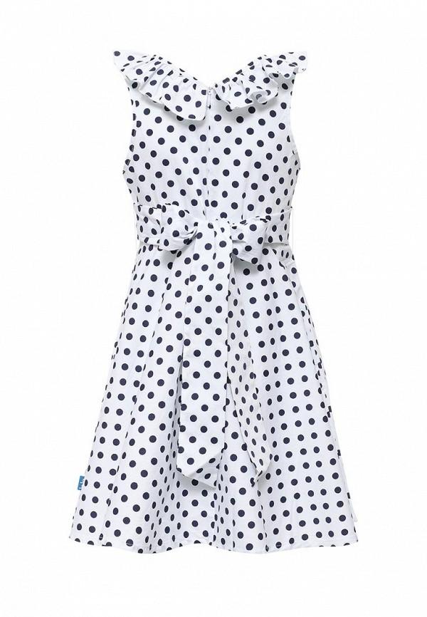 Повседневное платье Button Blue 116BBGM2511: изображение 2