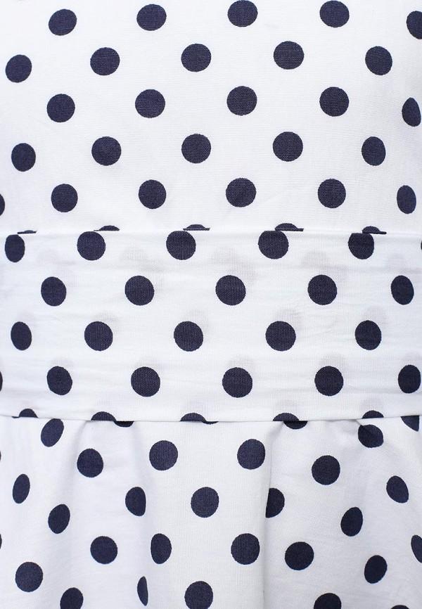 Повседневное платье Button Blue 116BBGM2511: изображение 3