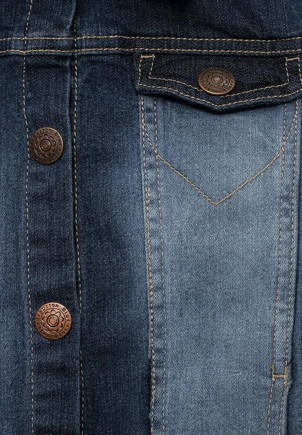 Ветровка Button Blue 115BBGB4005: изображение 3